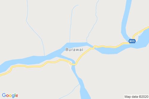 Burawai