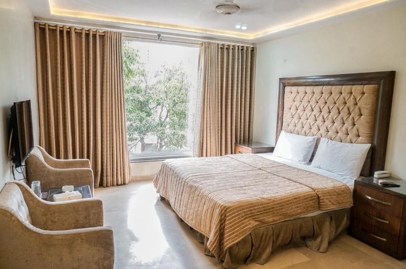 City View Hotel Lahore