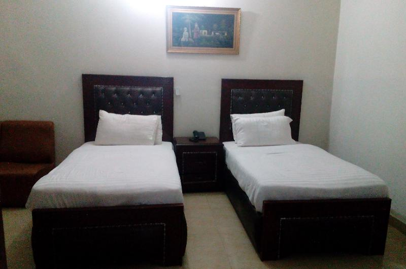 tulip-inn-faisal-town-Executive Double / Twin Room