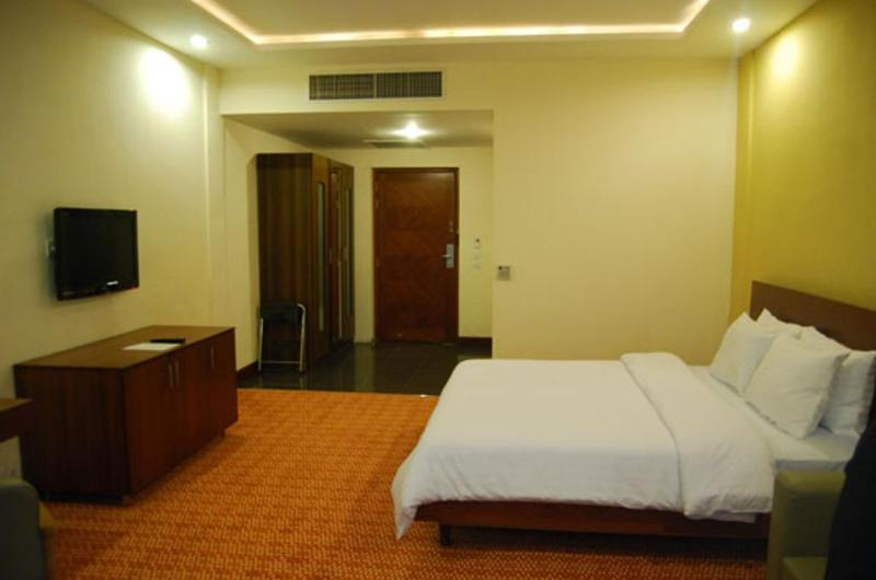 hotel-one-faisalabad-Deluxe Double or Twin Room