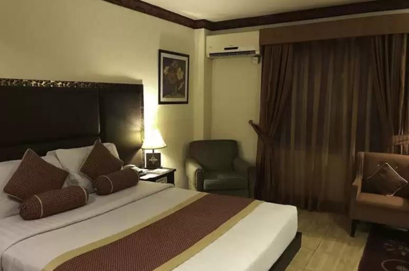 Amer Hotel Lahore