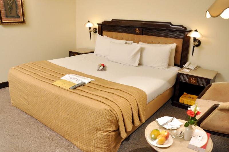 hotel-crown-plaza-lahore-Executive Single Room