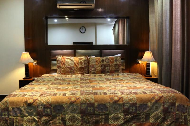 Bling Hotel International Multan