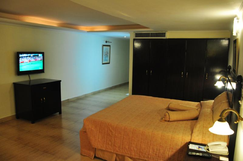 hotel-ambassador-lahore-Executive Room, Double Occupancy