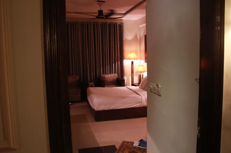 Express Hotel lahore