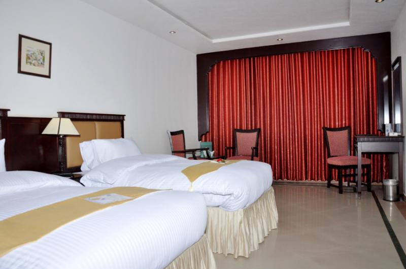 best-western-lahore-Superior Room (Double)