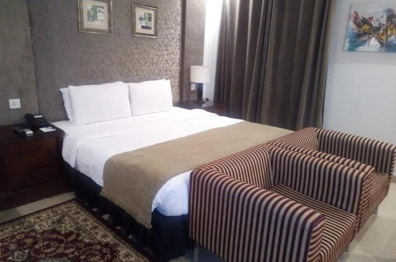 Hotel One Super Islamabad