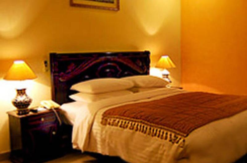 Hotel One Tariq Road Multan