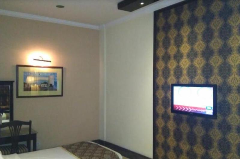 Grand Hotel Peshawar