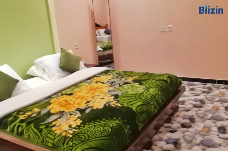 Bahrain Valley Guest House