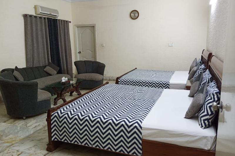 dating Guest House In Karachi