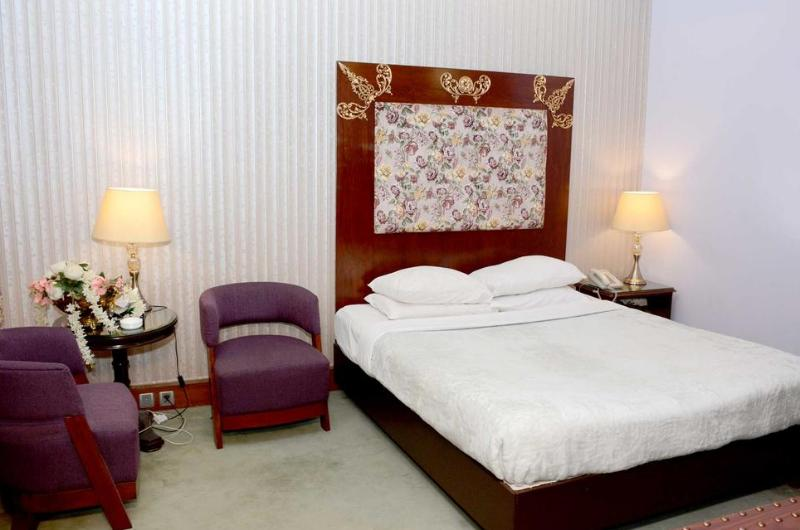 Regency Inn Hotels Lahore