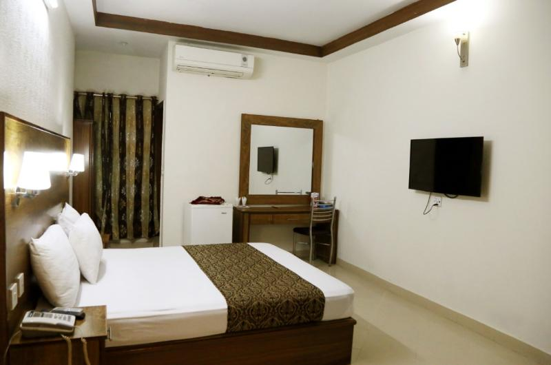 fiesta-inn-multan-Executive Single Room