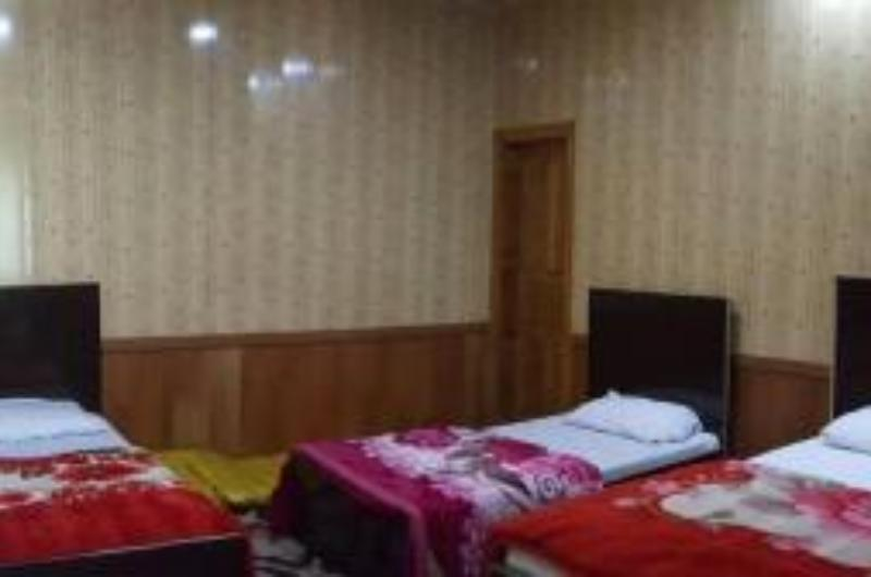Hikal Guest House Hunza