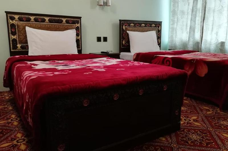Fort View Hotel Hunza