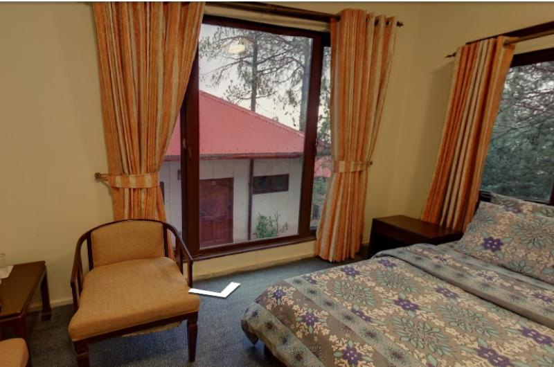 Arcadian Blue Pines Murree