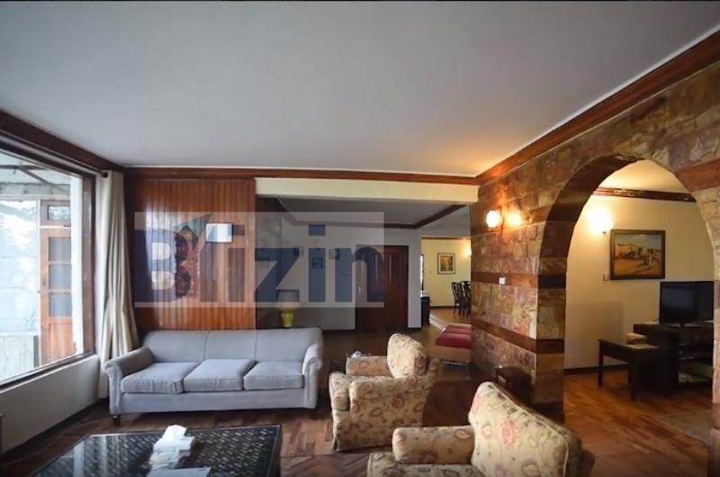 Alpine Hotel and Vacation Homes Nathia Gali