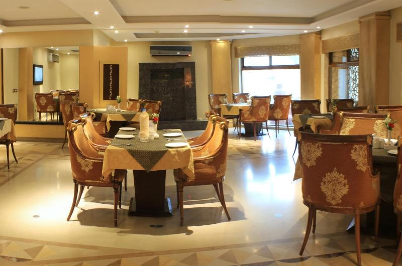 Bahria Grand Hotel & Resort Lahore