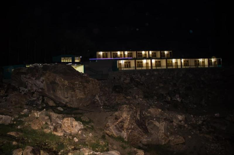 Eden Lake View Hotel Hunza