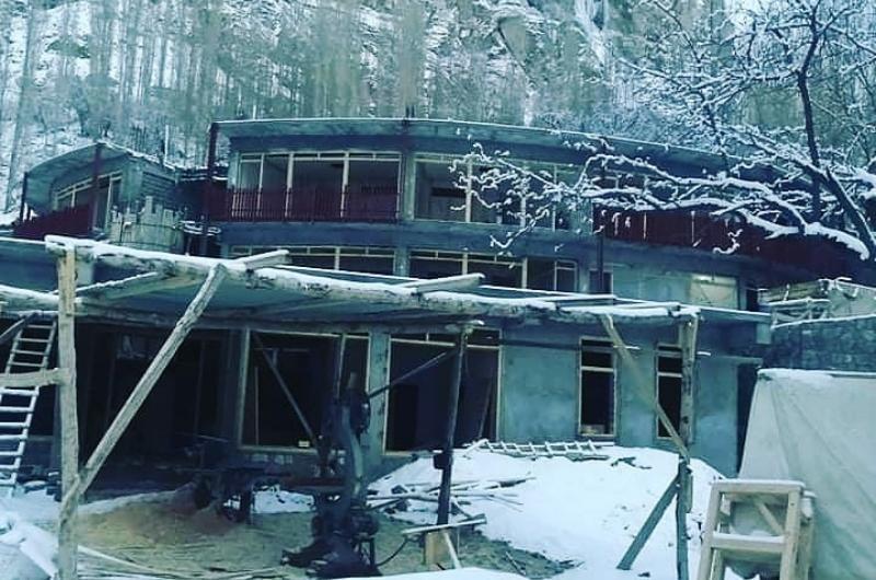 Famree Hotel Resort Hunza