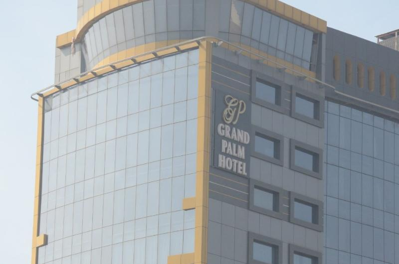 Grand Palm Hotel Lahore