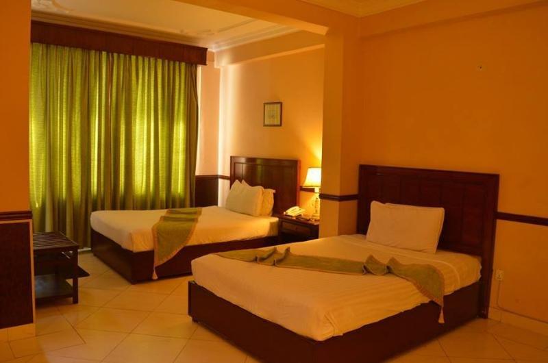 Amore hotel Donga Gali