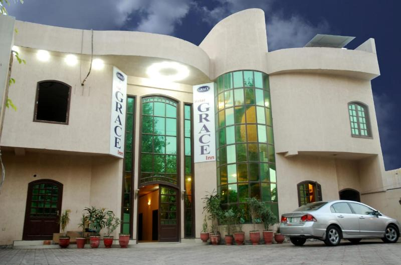 Grace Inn Hotel Multan