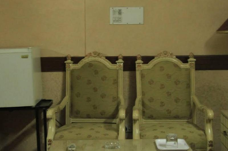 Hotel Mayfair Lahore