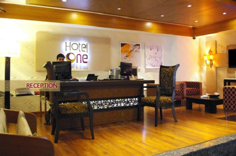 Hotel One Down Town Lahore