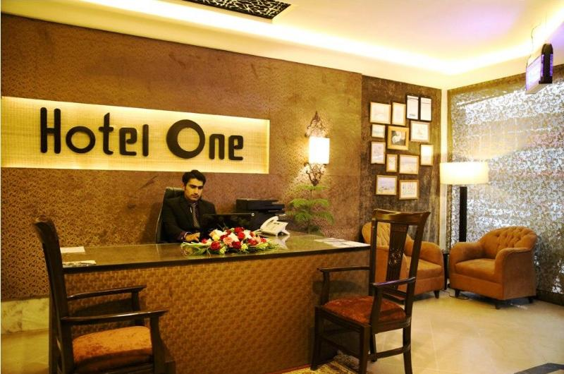 Hotel One Rahim Yar Khan