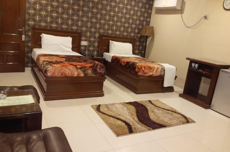 Hotel Lords Inn Faisalabad