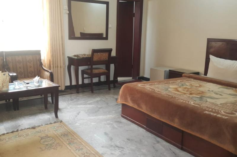 Luxury Palace Guest House