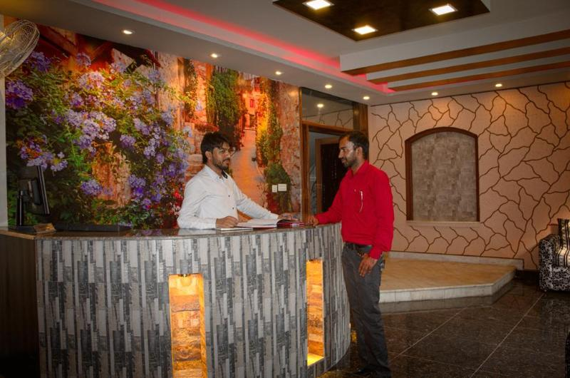 Mall View Hotel Lahore