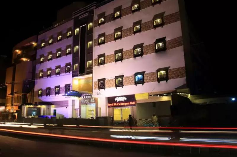 Marcopolo Hotel Lahore