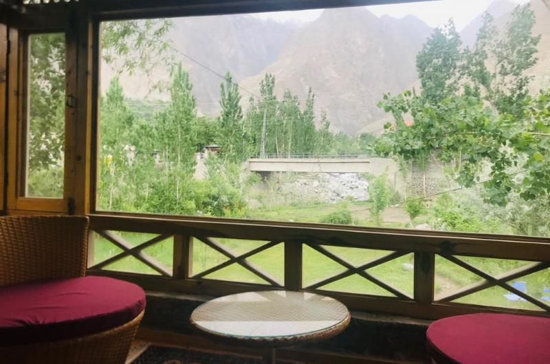 RiverDale Resort Gilgit