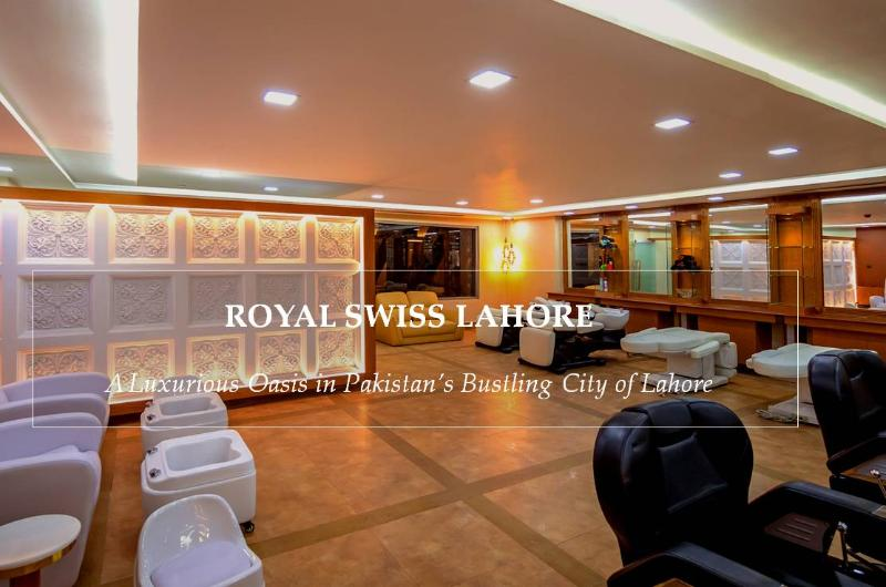 Royal Swiss Hotel Lahore