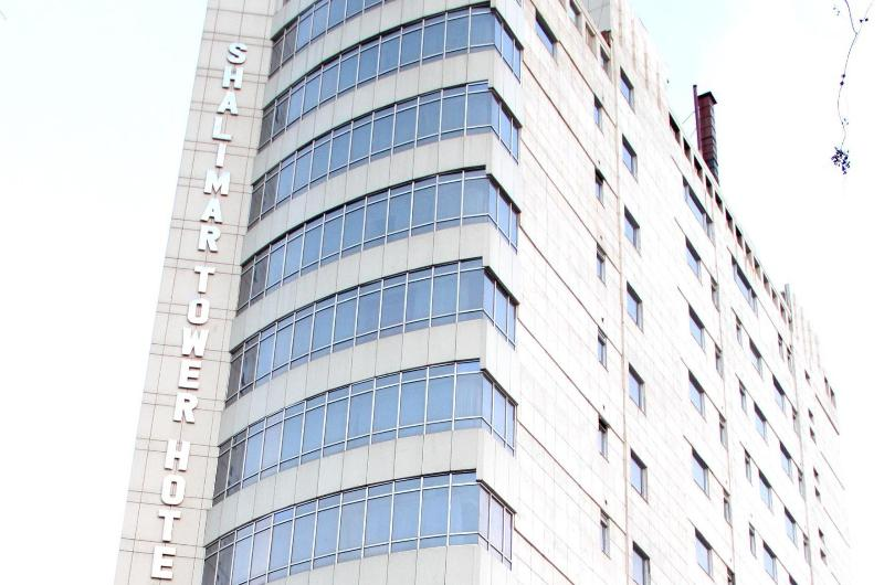 Shalimar Tower Hotel