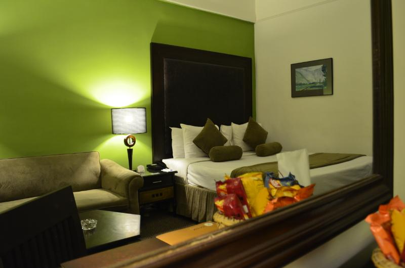 Smart Hotel lahore