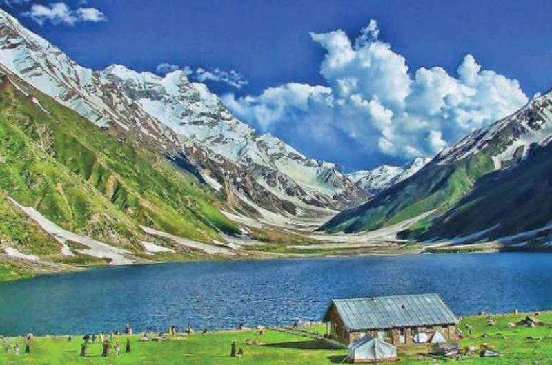04 DAYS TOUR TO NARRAN KAGHAN