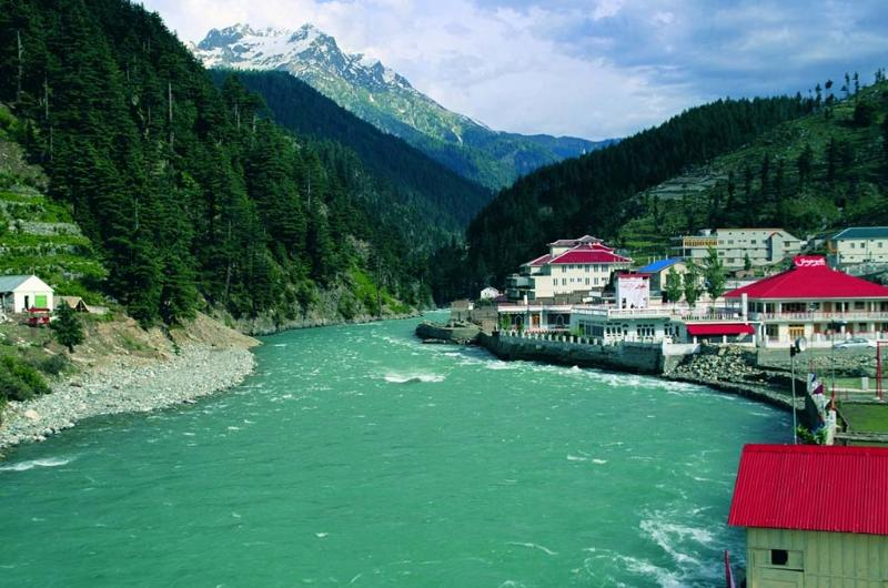 10 Days Tour to Swat valley, Kalam and Kashmir valley.
