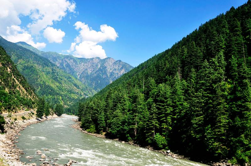 10 Days Trip of Neelum Valley, Kashmir (Taobat & Ratti Gali Special)