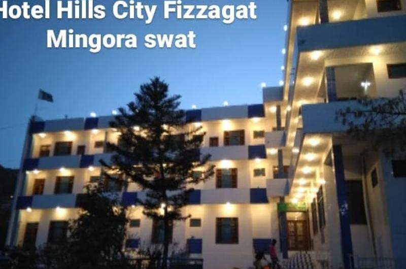 2 Days 1 Night Standard Tour package to Malam Jabba Swat