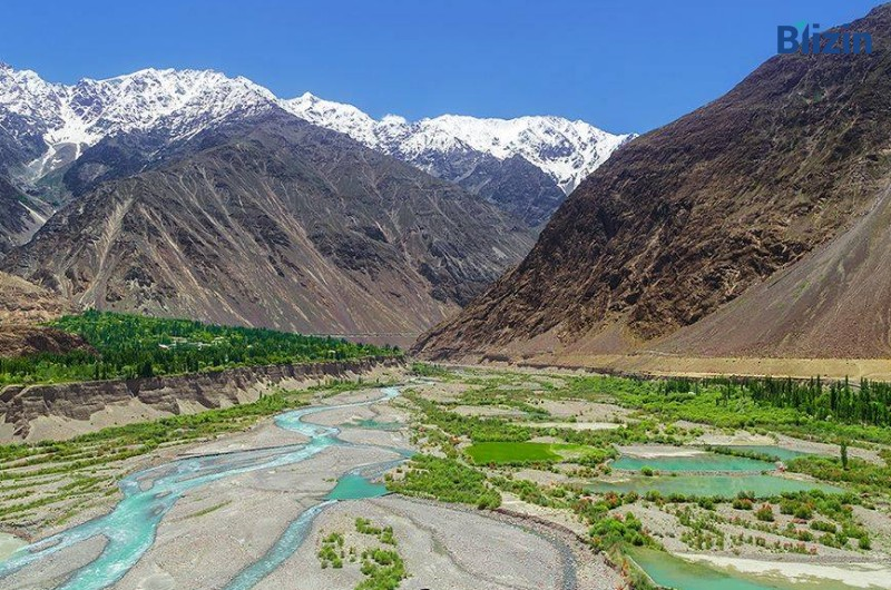 3 days 2 nights islamabad to chitral valley standard honeymoon tour spring package