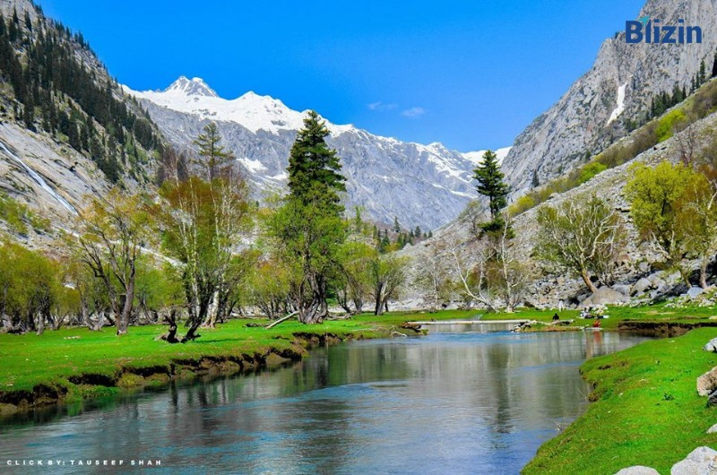 3 days 2 nights islamabad to kalam valley executive group tour spring package
