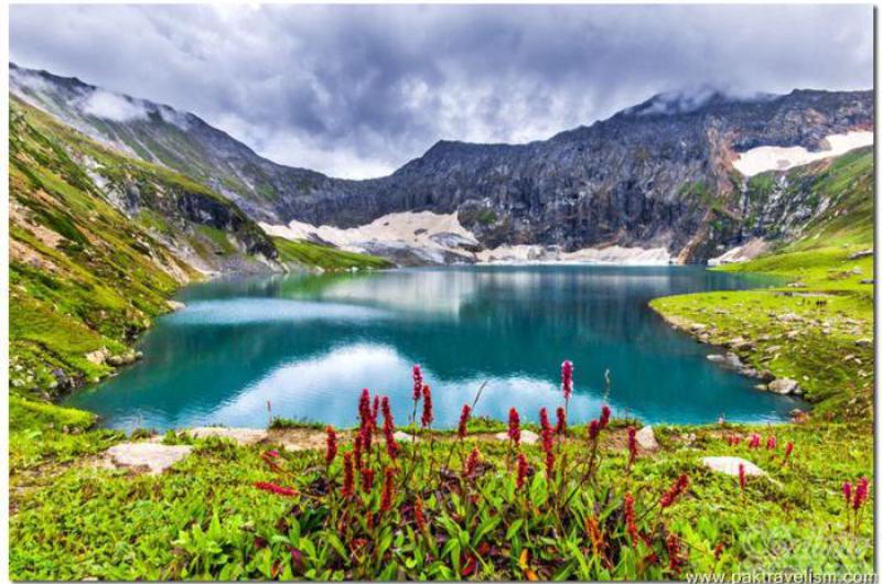 3 Days Adventurous Tour Ratti Gali Lake & Arang Kel Kashmir