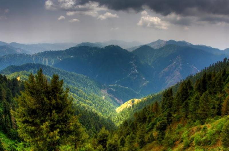 3 Days Honeymoon Tour of Nathiagali