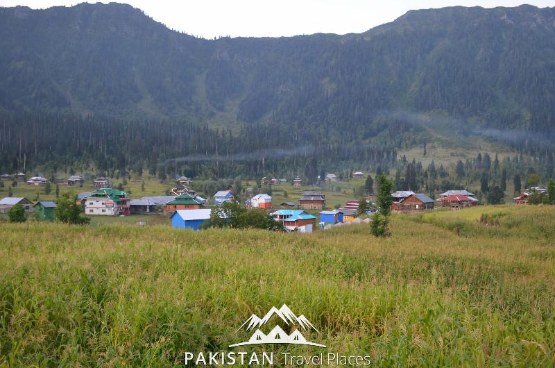 3 Days Standard Honeymoon Tour to Arang Kel, Neelum Valley, Azad Kashmir