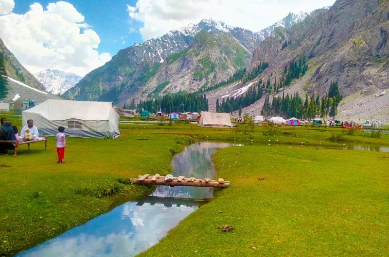 3 Days Tour To Swat, Kalam, Malam Jabba