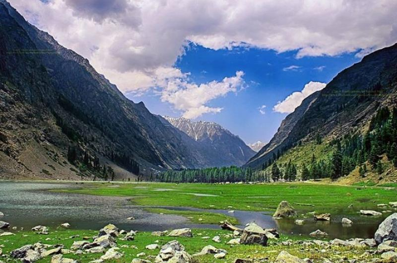 4 Days 3 Nights Deluxe Tour package to Swat Valley