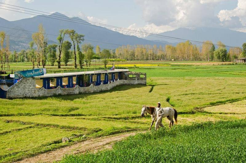 4 Days 3 Nights Executive Tour package to Swat Valley